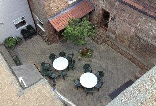 Courtyard_fromtop