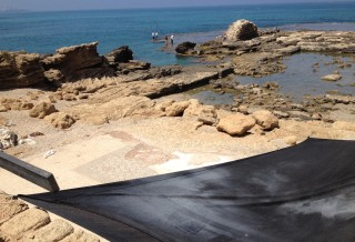 IsraelTrip-Caesarea-By-The-Sea