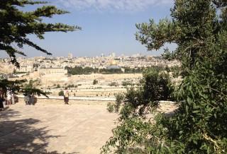 IsraelTrip-Jerusalem