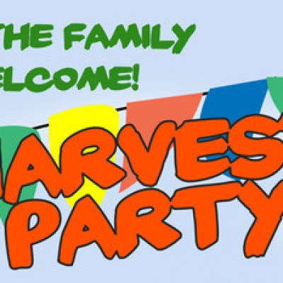 harvest party2018 wide